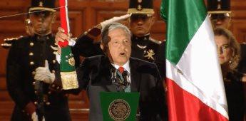 ¡VIVA! El heroico pueblo de México