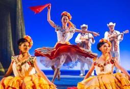 La celebración cultural con esencia tijuanense.