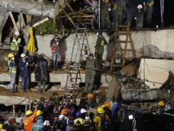 Dos años de Frida Sofía, la supuesta niña que estuvo atrapada en el sismo