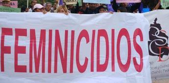 Feministas exigen seguridad; realizan nuevas pintas en Reforma