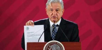 PAN y PRD arremeten contra AMLO por Reforma Educativa