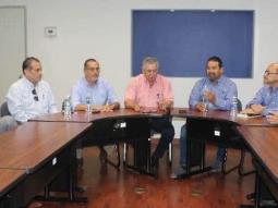 Inicia transición en la Comisión Estatal de Servicios Públicos de Tecate