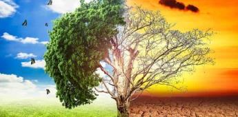 Jóvenes piden a AMLO que declare una emergencia climática