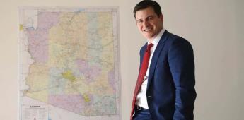 Nueva propuesta del candidato a senador de Arizona podría interesar a mexicanos