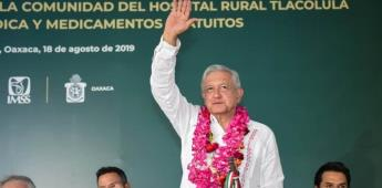 Mejorará IMSS salario de médicos especialistas en zonas marginadas