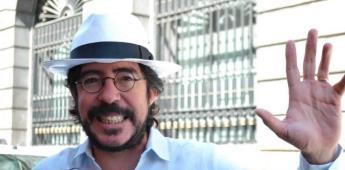 Pedro Salmeron deja la INEHRM