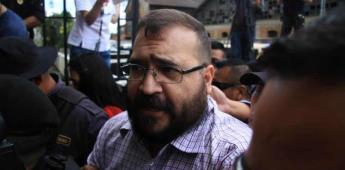 No soy partidario de las venganzas, dice Javier Duarte