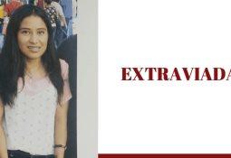 Extraviada| María Piedad Madrigal Calderón de 15 años de edad.
