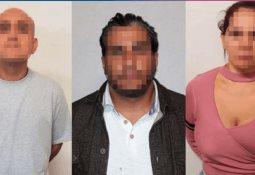 Aprehende la Policía Ministerial del Estado a presunto homicida
