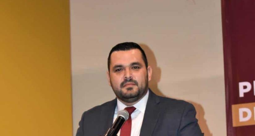 Cubre Gobierno Estatal deuda millonaria a maestros de CECYTE