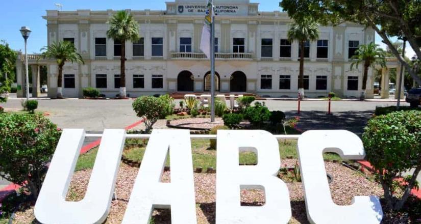 Se ubica UABC en tercera posición a nivel nacional en ranking internacional