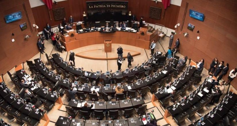 Urgen avance de reforma a ley de impuestos generales de importación y exportación