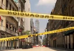 Mensaje ante la contingencia del Alcalde de Tijuana