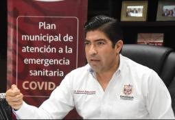 Lloviznas y condiciones parcialmente nubladas continuarán en Tijuana hasta la noche del lunes