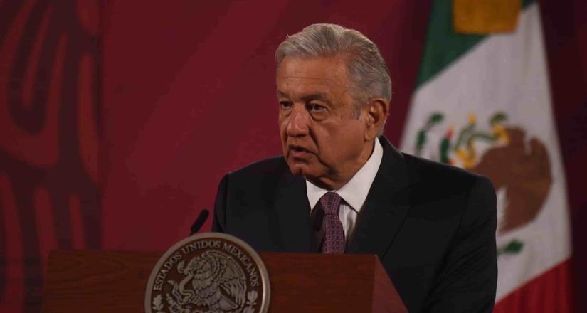 AMLO ofrece disculpa por llamar El Chapo a Joaquín Guzmán Loera