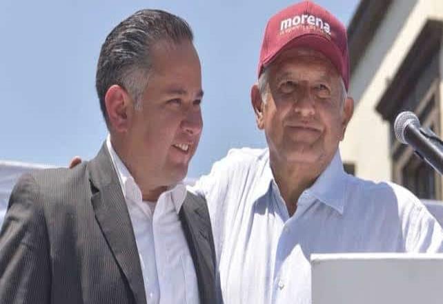 Santiago Nieto no se irá de la Unidad de Inteligencia Financiera por la gubernatura de Querétaro