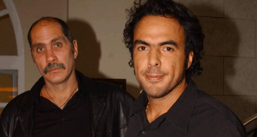 Iñárritu y Guillermo Arriaga, el pleito que cimbró al cine mexicano