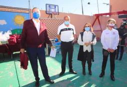 Consejera de Morena Rocio Adame rumbo a la Diputación Federal por el Distrito 7
