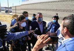 Reconoce Arturo González incremento positivo de empleos en Tijuana
