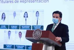 Destacan figura del médico como héroe sin capa en medio de la pandemia
