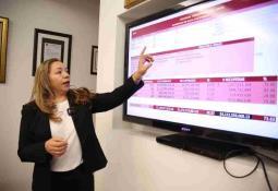 Reconocen a Ayuntamiento por aplicación Ago Tijuana - Gobierno Exponencial