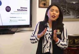 Entrega Ayuntamiento de Tijuana el premio municipal para la juventud