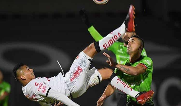 Tijuana y Juárez empataron sin goles en duelo de la Jornada 2 de la Liga MX