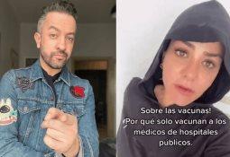 Papá trans comparte video de su parto