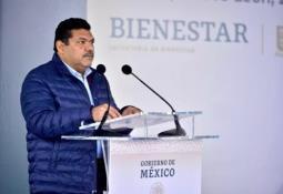 México lleva 105 mil 655 muertes por Covid