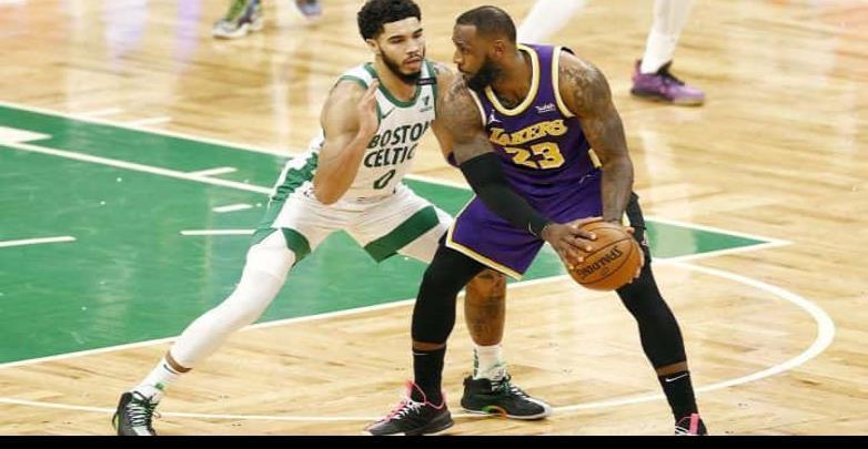 Los 10 mejores sueldos de la NBA