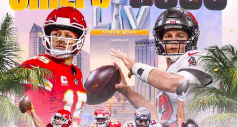 NFL no cancelará el Super Bowl aunque hubiera contagios por Covid-19