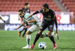 Chicharito Hernández reconoció que su carrera ha tocado fondo