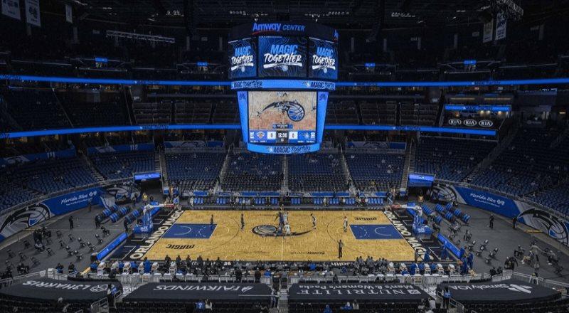Juego de las Estrellas 2021 de la NBA ya tiene fecha y sede
