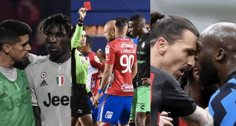Racismo en el futbol