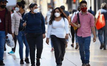 México acumula 178 mil 965 muertes por Covid-19