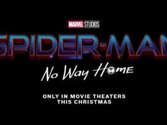 Spider-Man No Way Home: Sony confirma el nombre de la tercera entrega de nuestro amigo arácnido