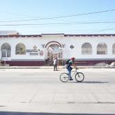Arranca modernización del ex Mercado Público Municipal.