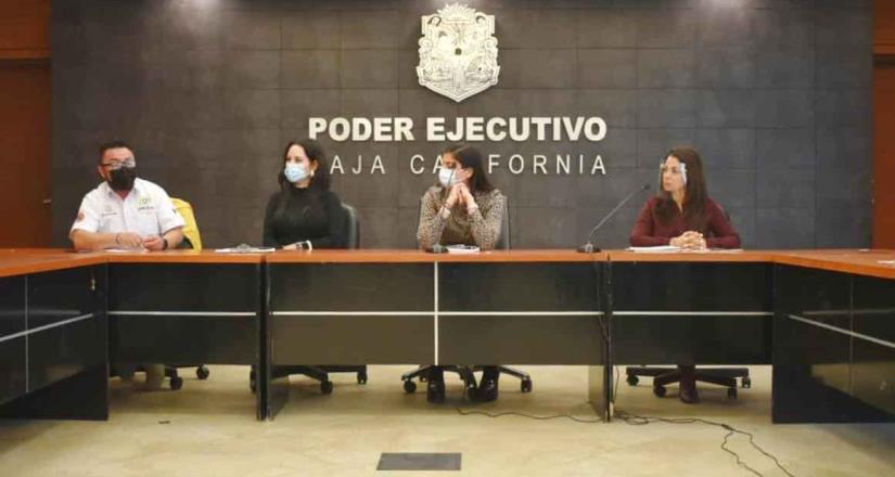 Apoya Gobierno del Estado a casas hogar que realicen programas internos de Protección Civil