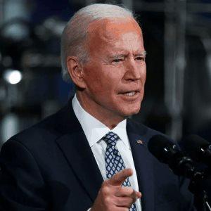 El presidente de los EE.UU. Joe Biden ordenó bombardeo en Siria