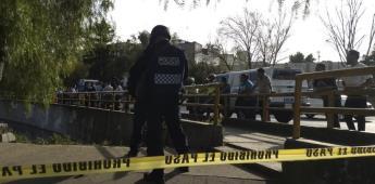 Hallan cuerpo de persona sumergido en Canal Nacional.
