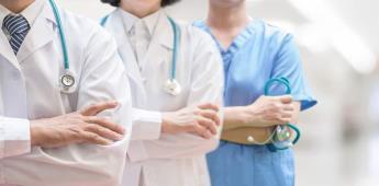 Celebran apertura de más de 4 mil plazas para médicos residentes
