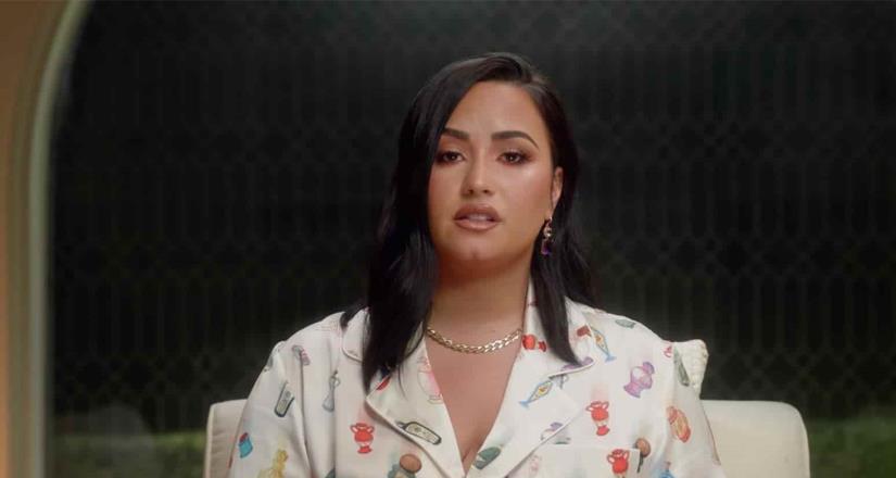 Perdí mi virginidad en una violación: Demi Lovato confiesa abuso cuando actuaba en Disney Channel