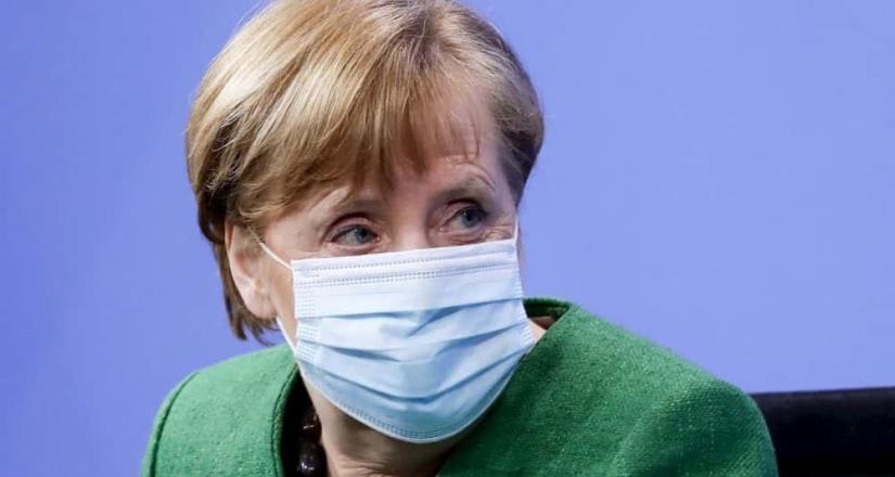 Alemania implementará un estricto confinamiento en Semana Santa