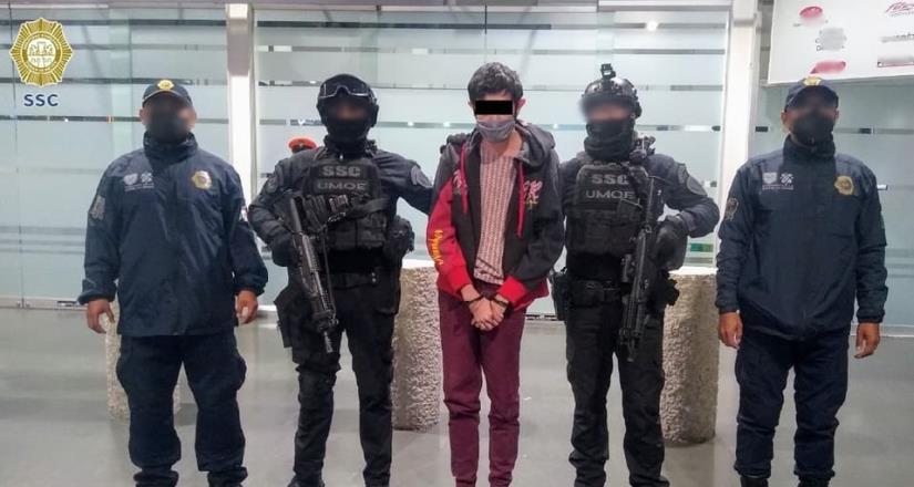 Vinculan a proceso a primer detenido por Ley Olimpia