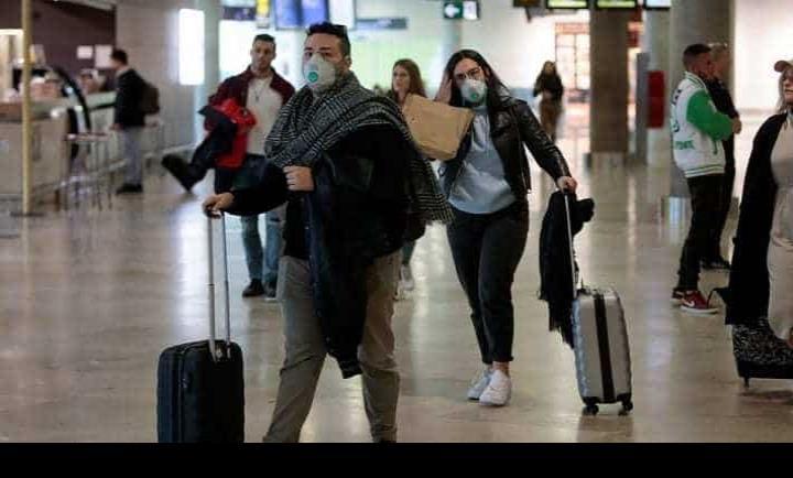 El grupo aeroportuario del pacífico se prepara para enfrentar el Coronavirus
