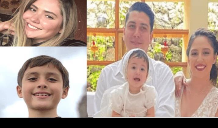Arrestan a siete policías por desaparición de familia en Acatic.