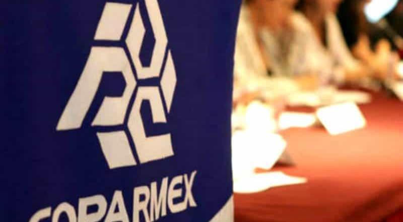 Coparmex intentará frenar excesos regulatorios de gobiernos.