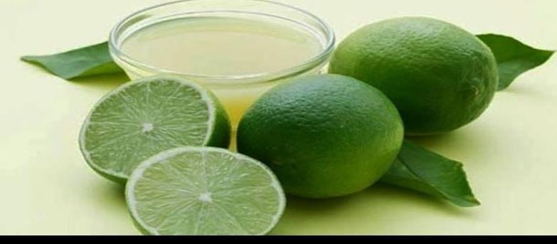 Conoce los riesgos de tomar mucho jugo de limón