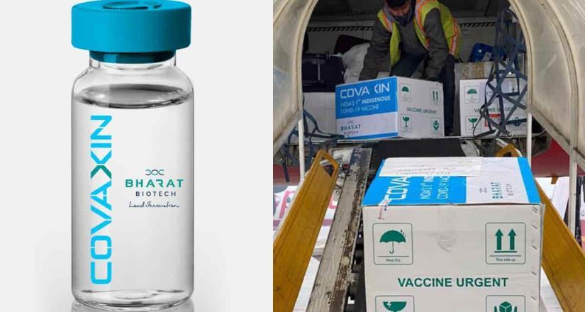Covaxin, lo que sabemos de esta vacuna