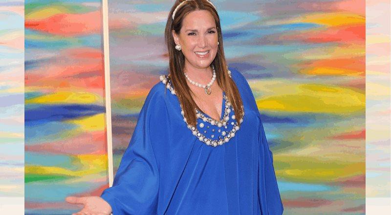 Sonia Falcone se une como embajadora de Special Olympics México